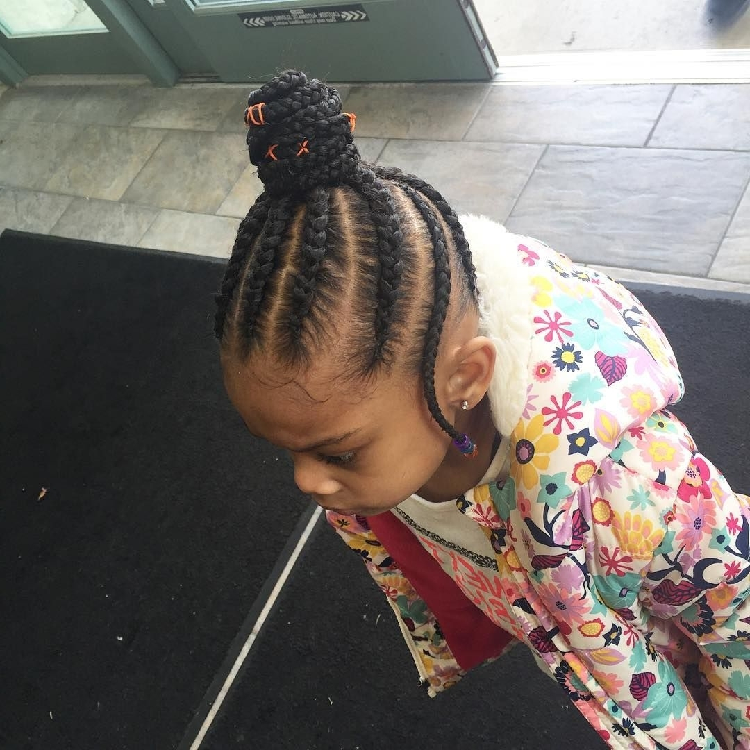 1,231 Likes, 4 Comments – Nap's Braid Queen (@airykah Ibraid Istyle With Trendy Queen Braided Hairstyles (View 10 of 15)