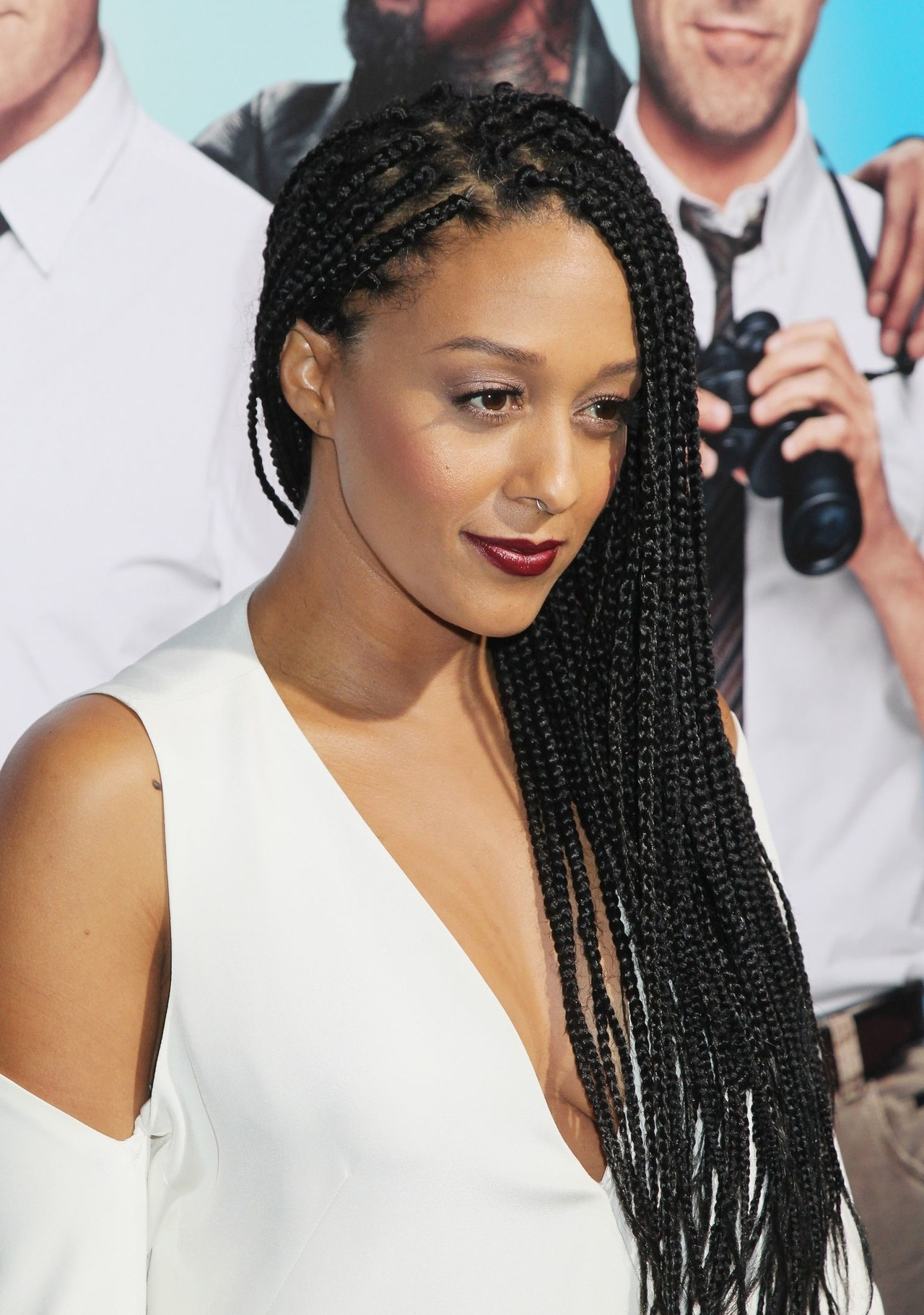 2017 Braided Hairstyles With Fake Hair In Considering Box Braids? Here's Everything You Need To Know (View 1 of 15)