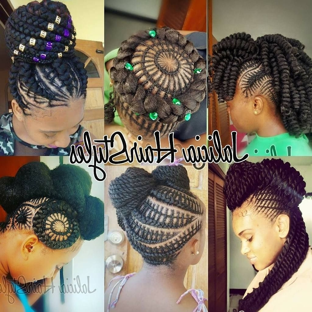 2,330 Likes, 122 Comments – Jalicia Hairstyles (@jalicia35) On Intended For Well Known Jalicia Braid Hairstyles (View 2 of 15)