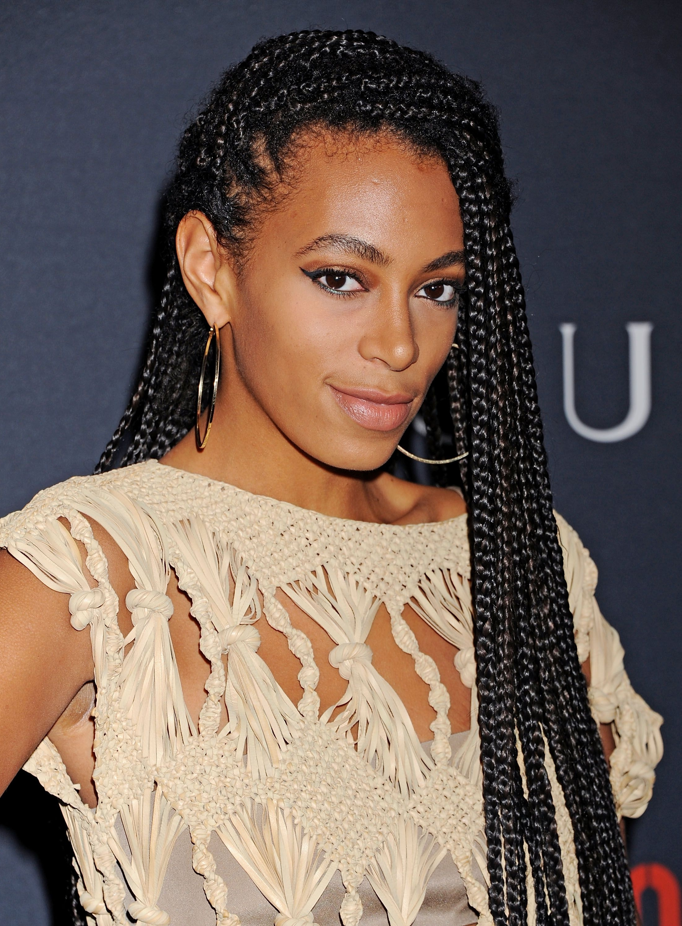 Featured Photo of Braided Rasta Hairstyles