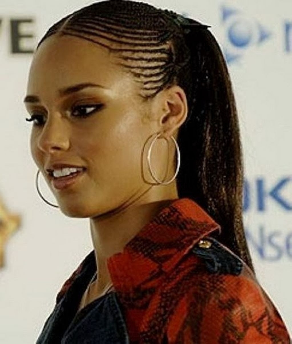 Alicia Keys Braids Hairstyles Alicia Keys Braids Hair Style Picture Intended For Current Alicia Keys Braided Hairstyles (Gallery 5 of 15)