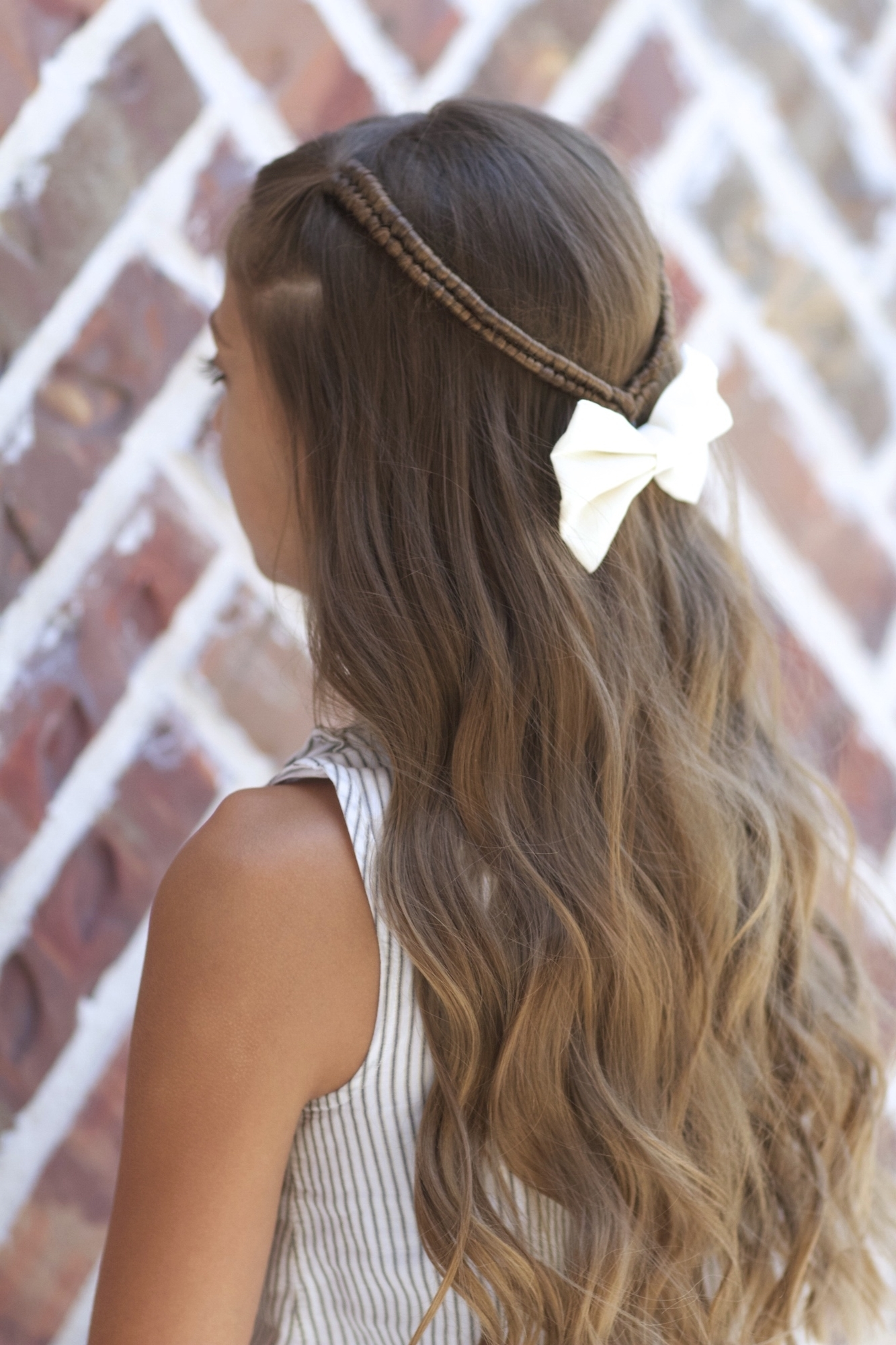 Back To School Hairstyles (View 11 of 15)