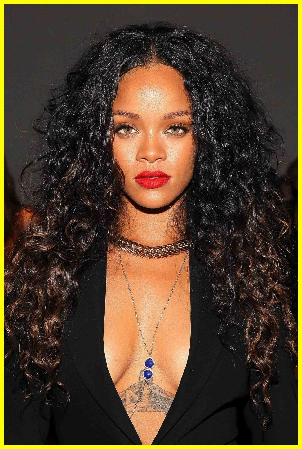 Best Rihanna Short Hairstyles For Black Women With Thin Hair Glamour Intended For Well Liked Rihanna Braided Hairstyles (View 2 of 15)
