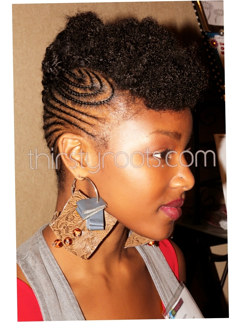 Black Girl Braid Braided Braiding Hairstyles – Ellecrafts For Well Known Black Girl Braided Hairstyles (View 11 of 15)