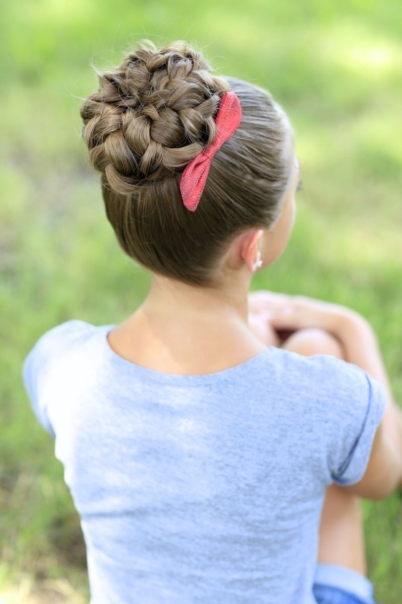 Braid Tutorials (View 2 of 15)