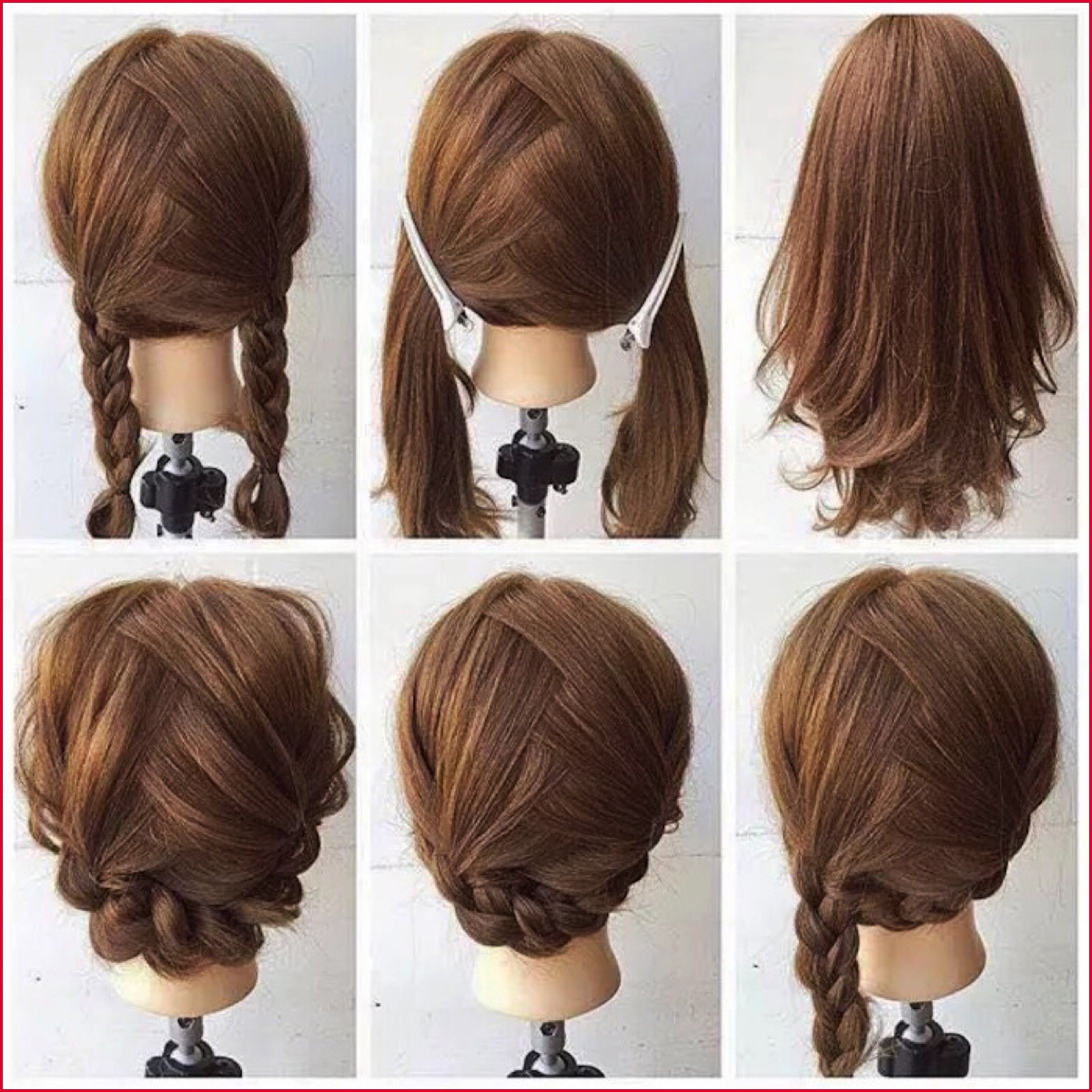 Braided Hairstyles For Medium Length Hair 72776 Fashionable Braid In Widely Used Shoulder Length Hair Braided Hairstyles (View 3 of 15)