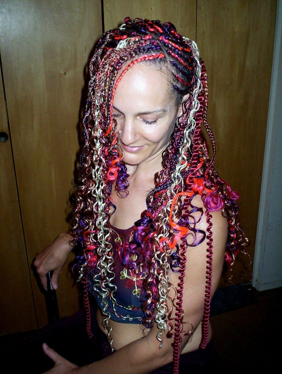 Braiding Hairstyles With Weave – Hairstyles24 Regarding Well Known Braided Up Hairstyles With Weave (View 7 of 15)