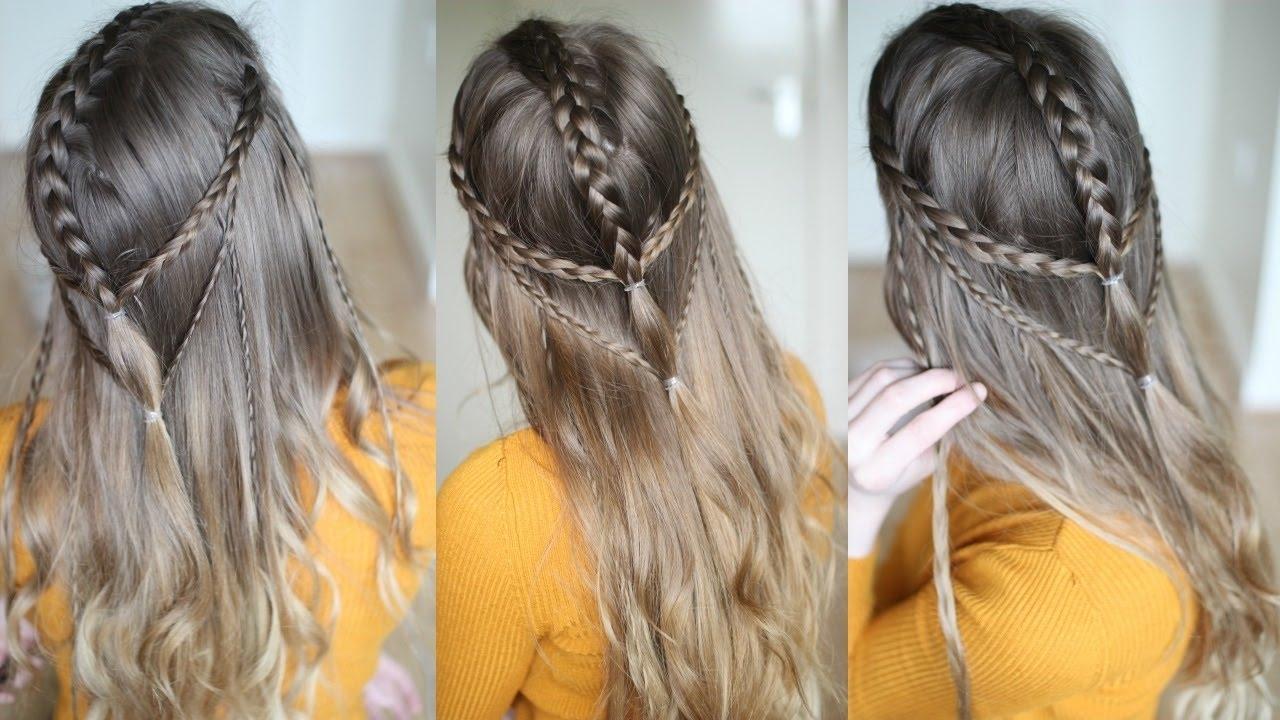 Braidsandstyles12 Inside Favorite Boho Braided Hairstyles (View 11 of 15)