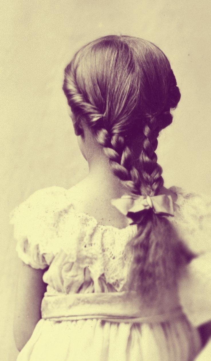 Current Braided Victorian Hairstyles Regarding 50 Amazing Children's Braids Hairstyles Inspiration – Braids Hairstyles (View 3 of 15)