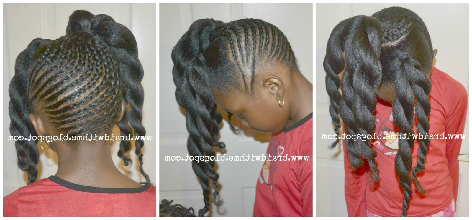 Featured Photo of Easter Braid Hairstyles