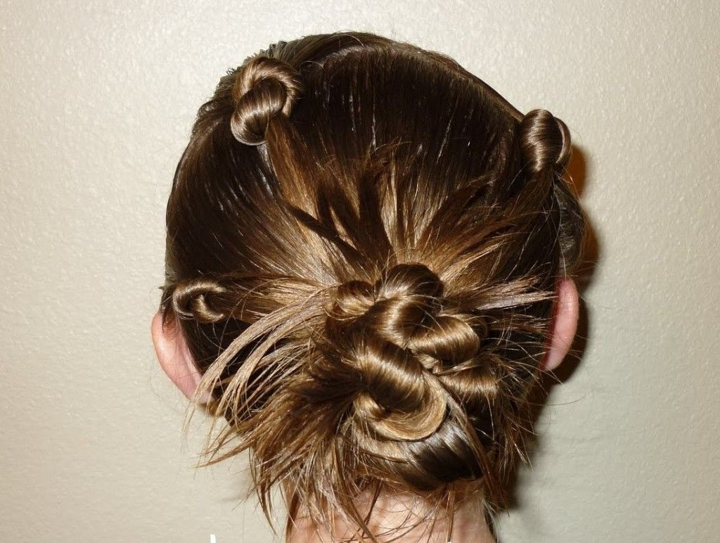 Dance Recital Hair Styles (View 15 of 15)