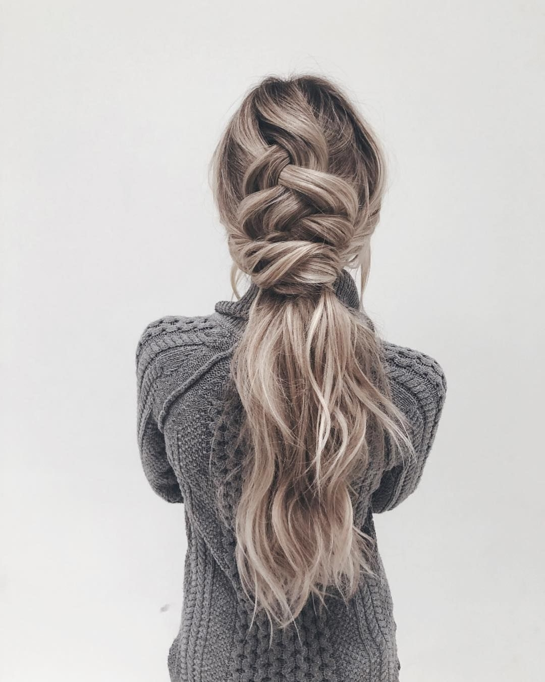 Famous Boho Braided Hairstyles Within 49 Boho Braid Hairstyles To Try (View 9 of 15)