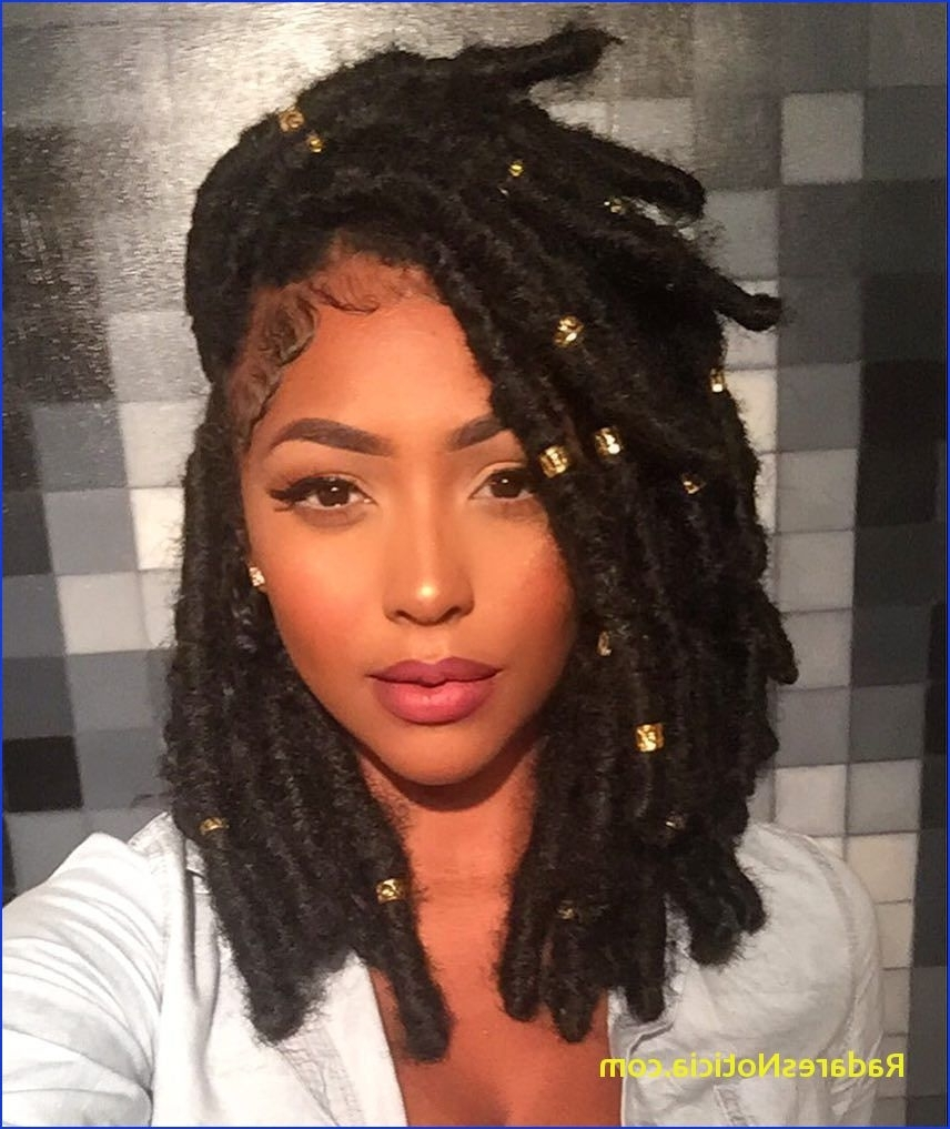 Fashionable Braided Hairstyles For Summer With Regard To 12 Best Braided Hairstyles For Black Women (View 13 of 15)