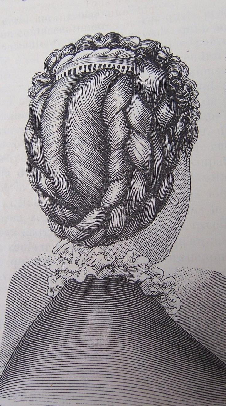 Hair Dos, Victorian In Favorite Braided Victorian Hairstyles (View 15 of 15)
