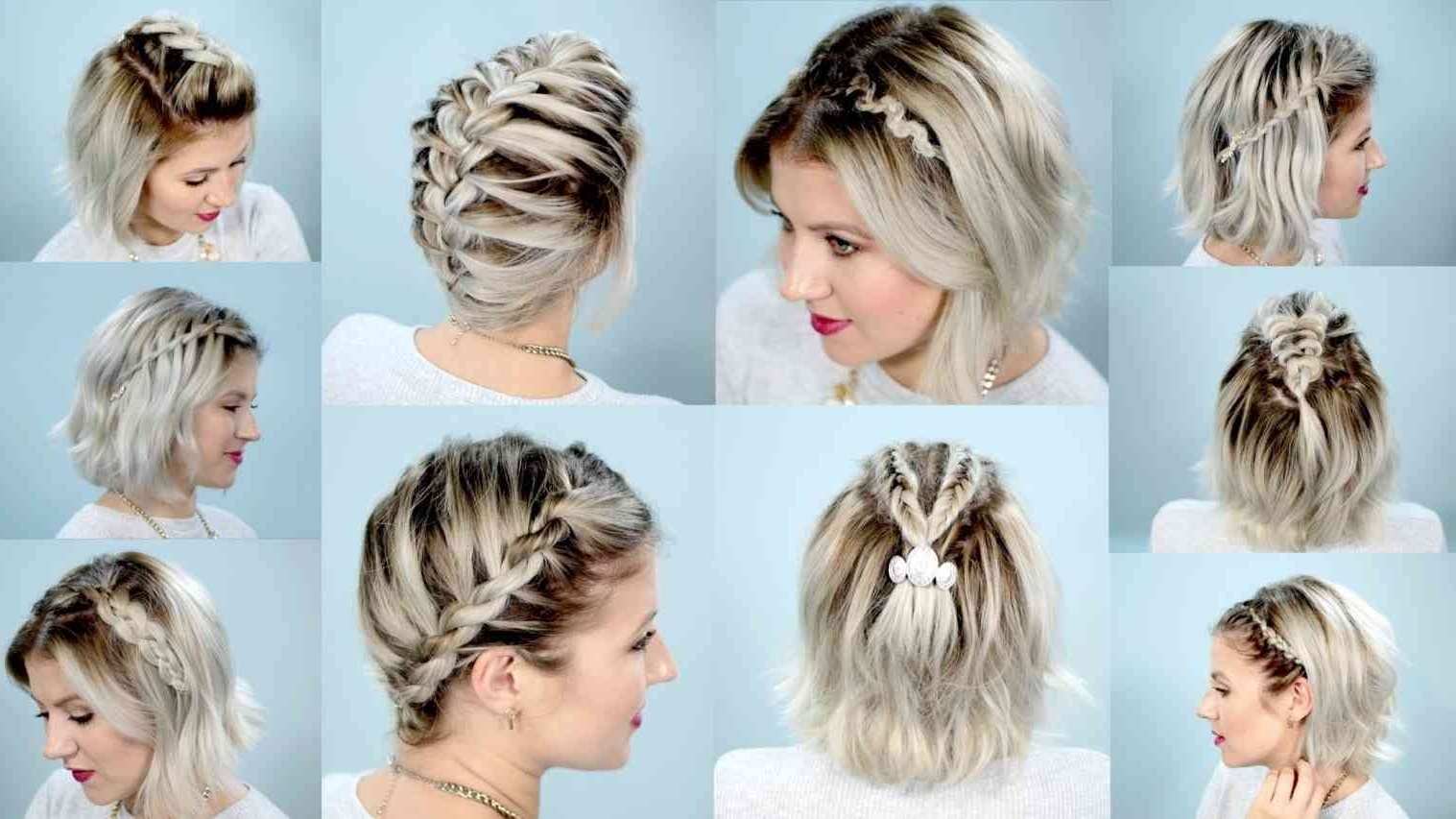 Hair Ideas Styles In Recent Braided Vintage Hairstyles (View 6 of 15)