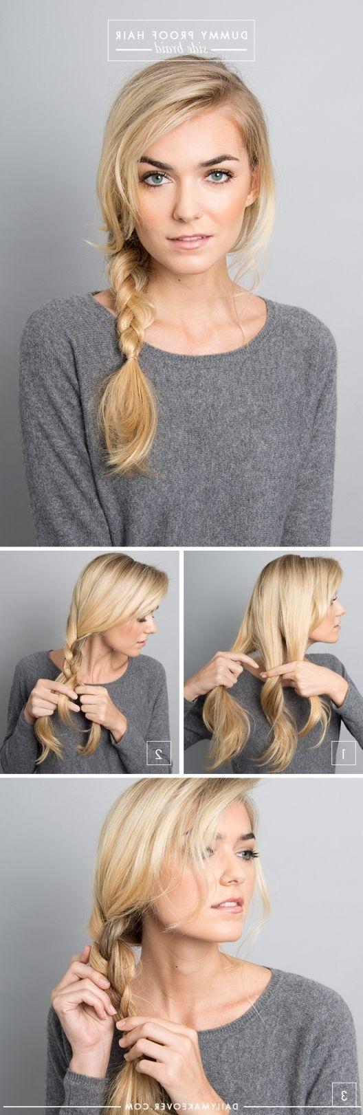 Hair Ideas (View 11 of 15)