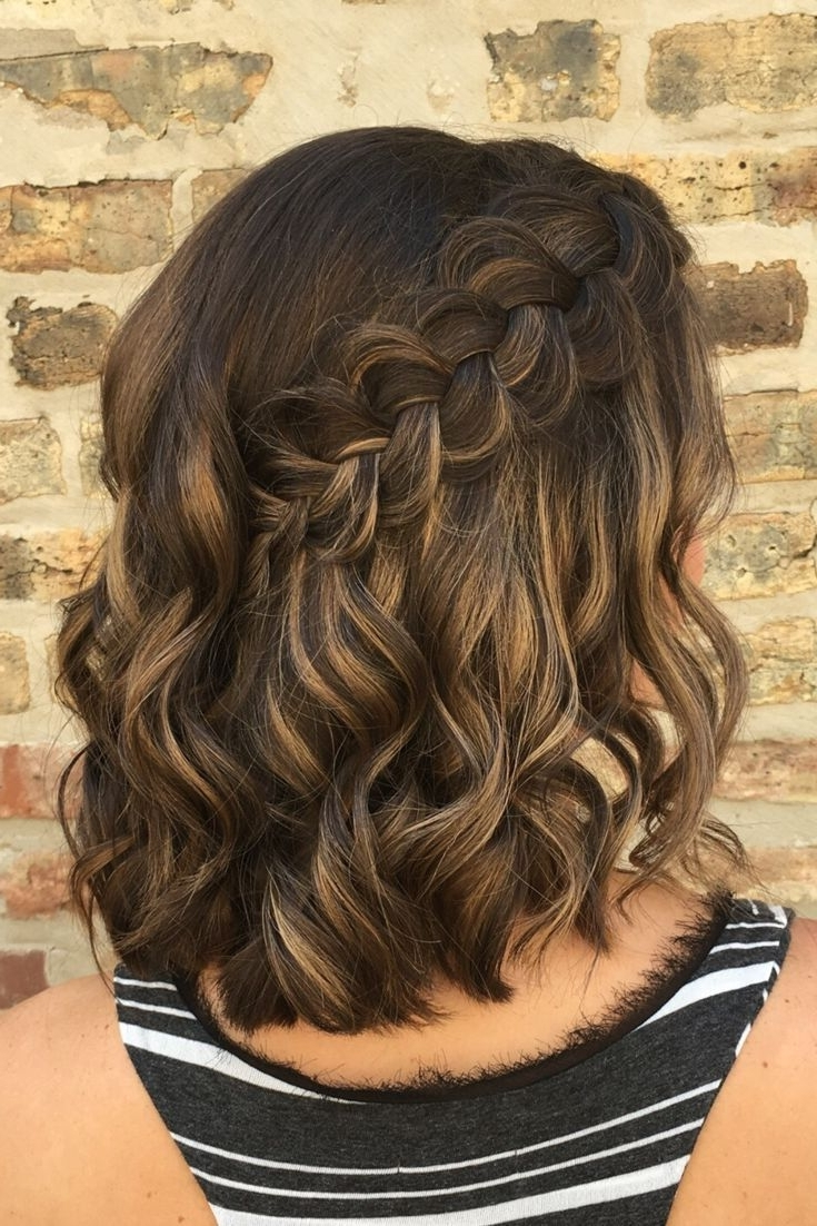 Hair Intended For Most Current Easy Braided Hairstyles (View 4 of 15)