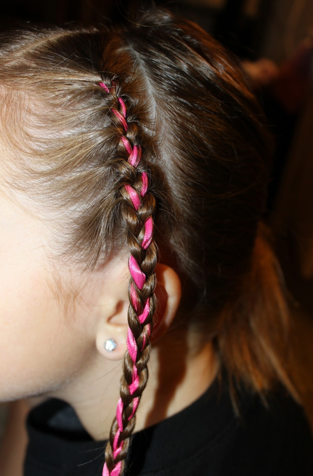Hairstyles For Girls. (View 8 of 15)