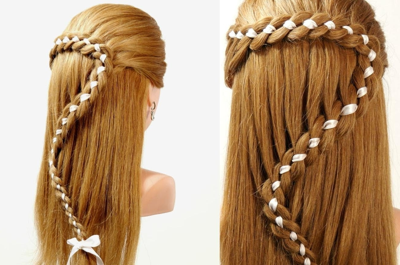 Hairstyles For Long Hair (View 6 of 15)