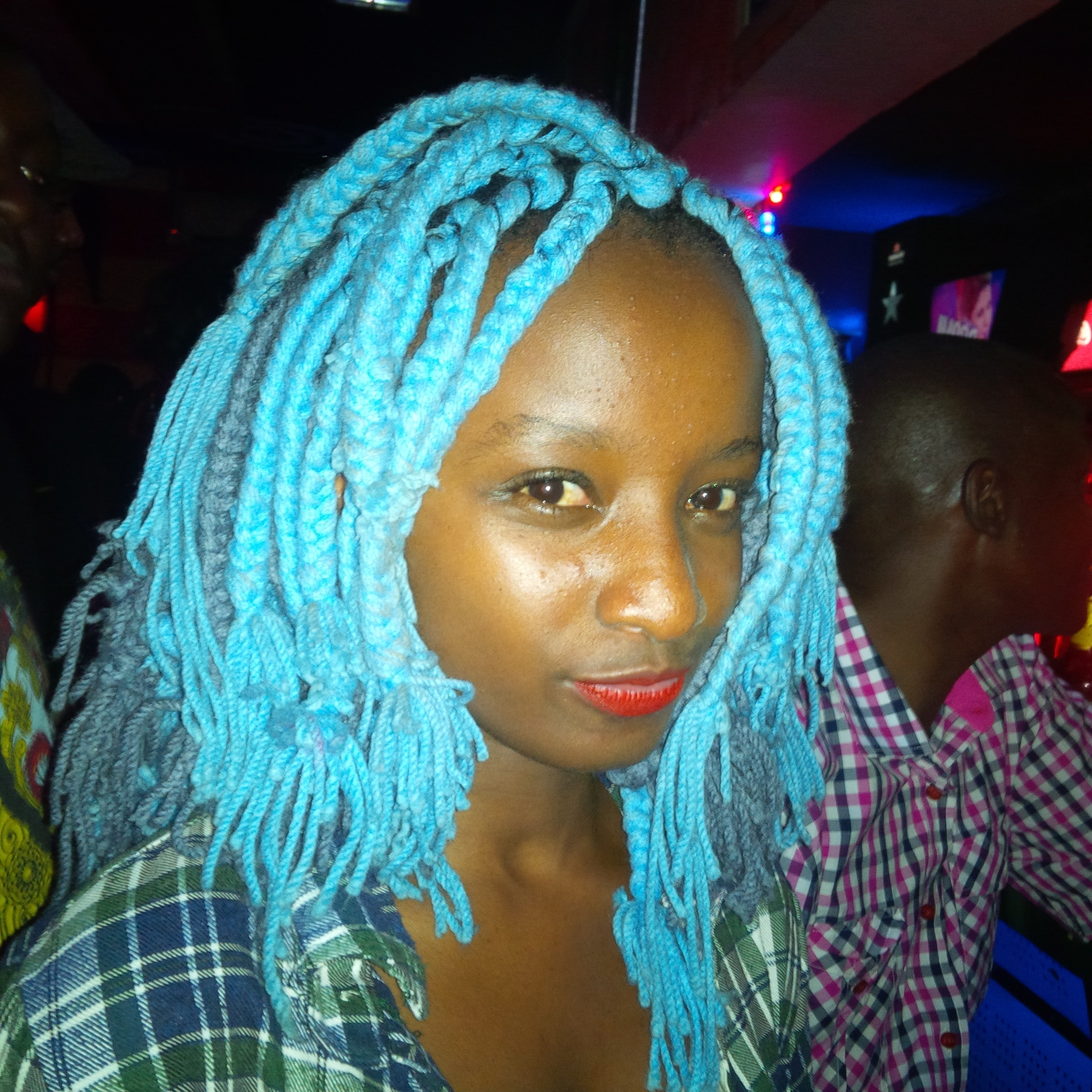 Hoodratsunite : Is This The Most Horrendous Hairstyle Ever Seen In With 2017 Braided Hairstyles For Kenyan Ladies (View 6 of 15)