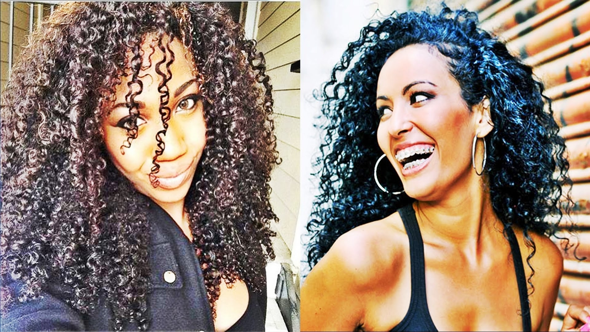 Latest Beautiful Curly Braid Hairstyles For African American Women Regarding Latest Braided Hairstyles For Afro Hair (View 5 of 15)