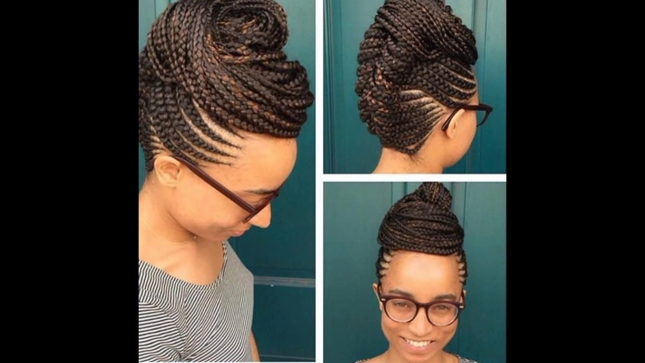 Latest Braiding Styles: Beautiful Braiding Styles For Easter You Regarding Fashionable Easter Braid Hairstyles (View 7 of 15)