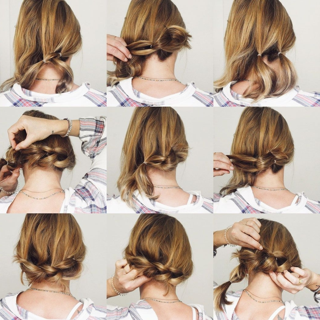 Lob Hair, Lob In Well Known Braided Lob Hairstyles (View 8 of 15)