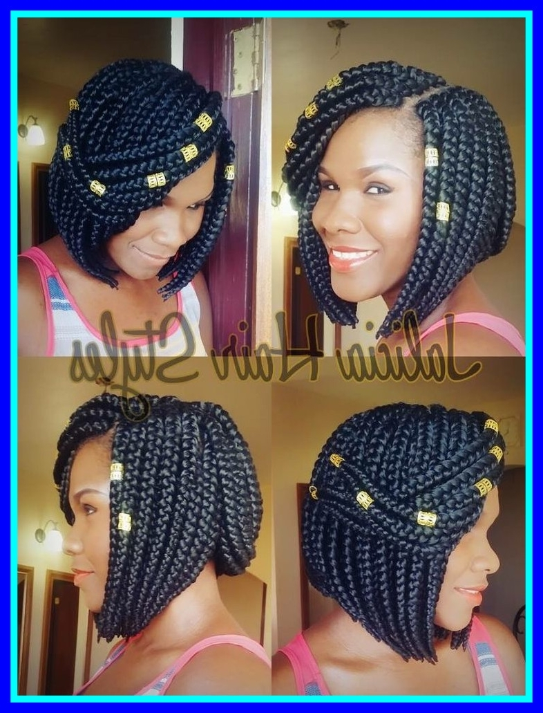 Most Current Jalicia Braid Hairstyles Throughout Amazing Best Jalicia Hairstyles Pict Of Bob Braids Styles And Ideas (View 11 of 15)