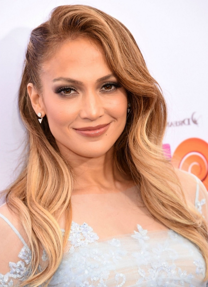 Most Current Jennifer Lopez Braided Hairstyles Throughout Jennifer Lopez Braided Hairstyles Archives – Hairstyles (View 11 of 15)