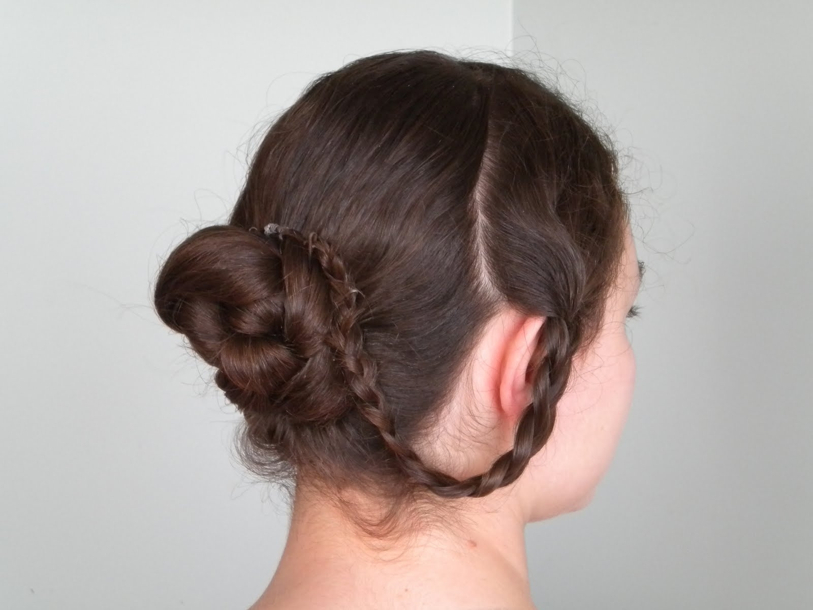 Most Popular Braided Victorian Hairstyles Throughout Hair Styles Braided Victorian Hairstyle How To Style Of Braids (View 7 of 15)