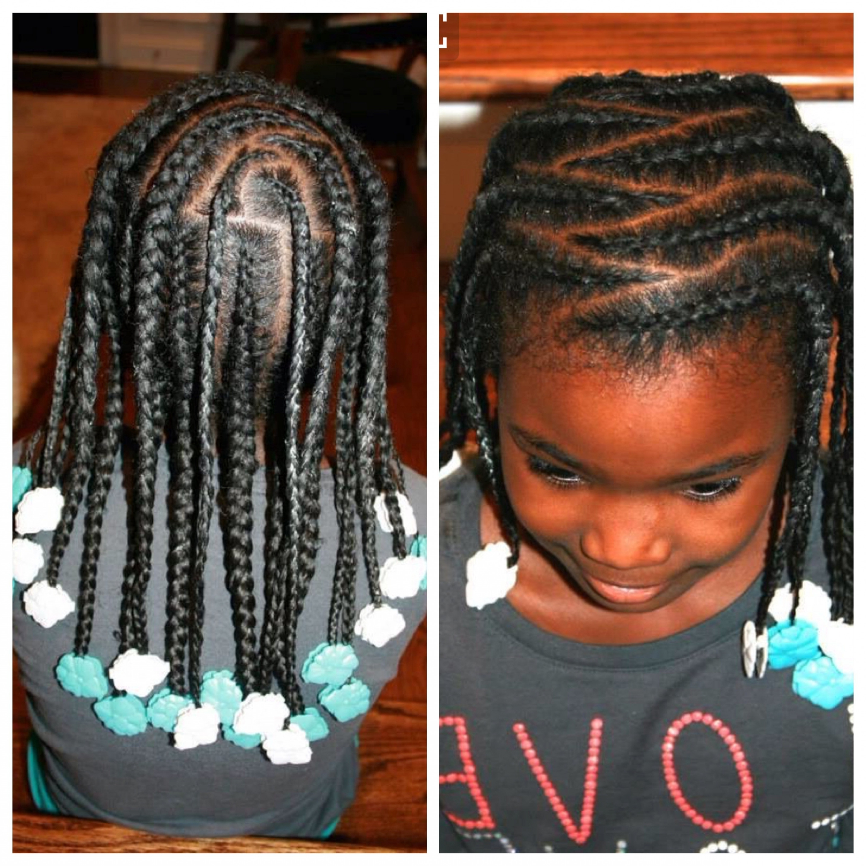 Most Recent Ghanaian Braided Hairstyles With Regard To Cute Braided Hairstyles Black Latest Stunningly Cute Ghana Braids (View 9 of 15)