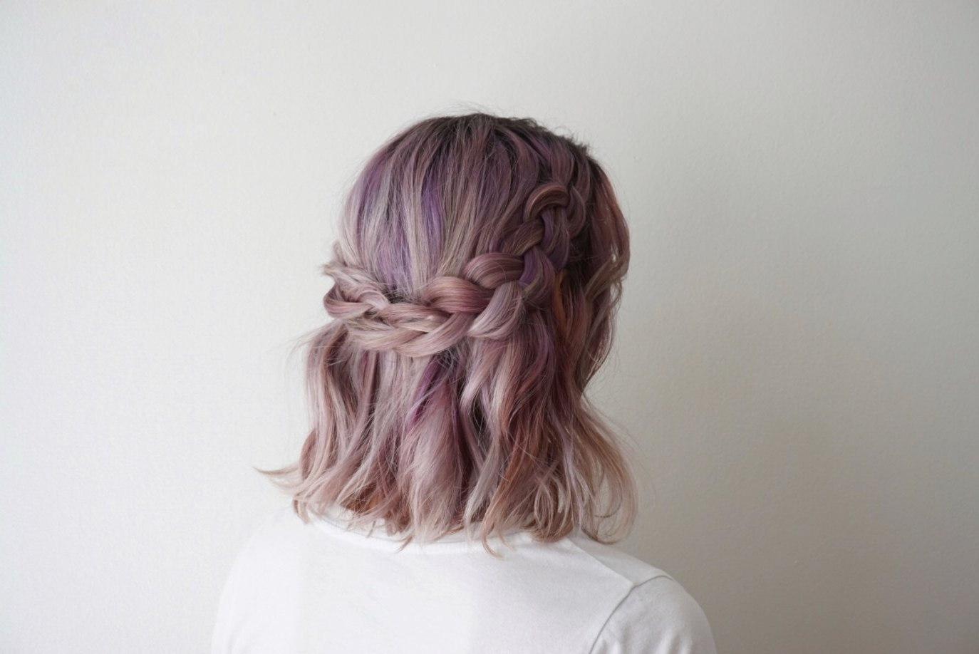 Most Recently Released Shoulder Length Hair Braided Hairstyles With Regard To 5 Ways To Wear Shoulder Length Hair (View 2 of 15)