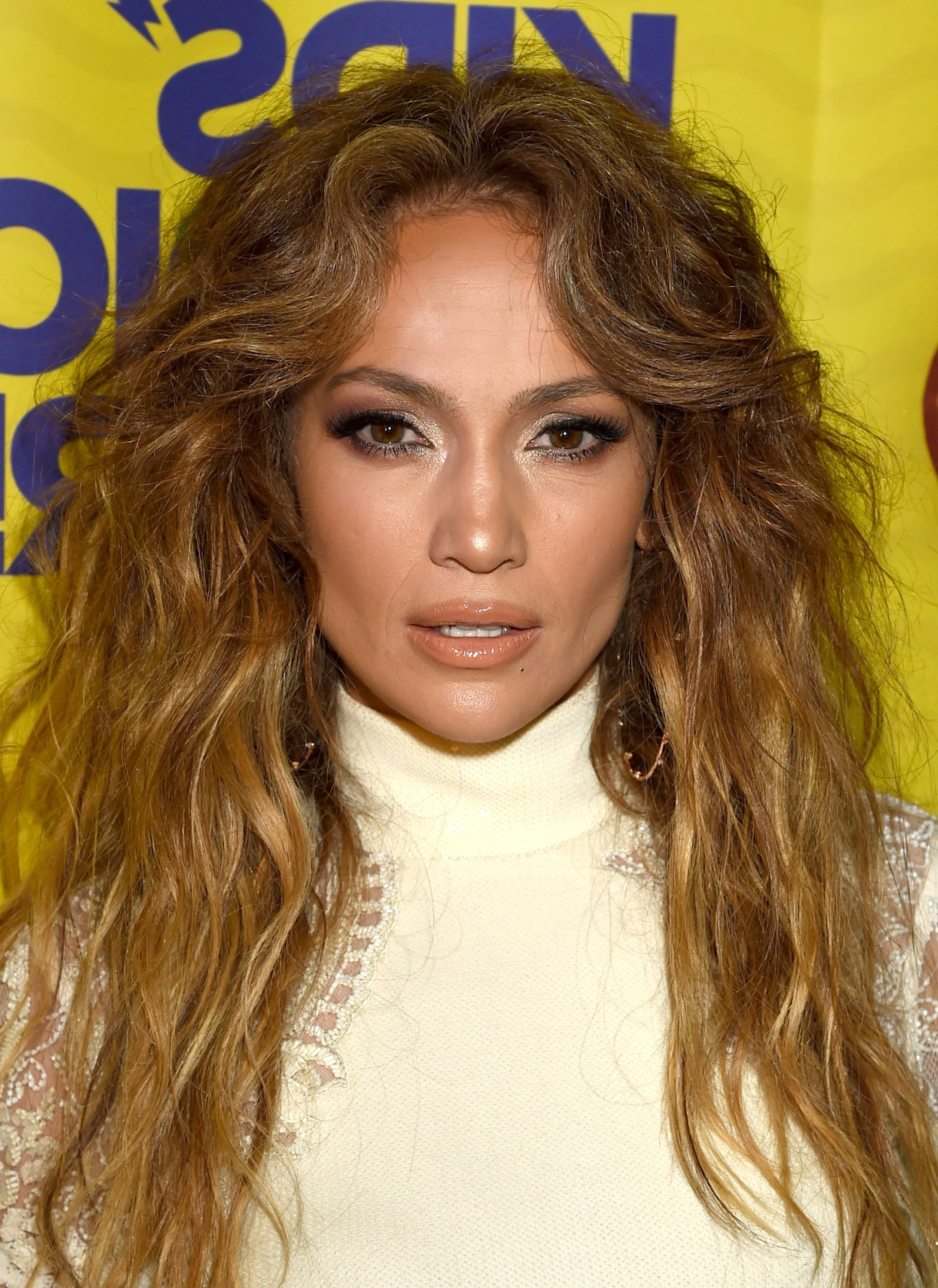 Most Up To Date Jennifer Lopez Braided Hairstyles Pertaining To 14 Times Jennifer Lopez's Hairstyles Were Absolutely Flawless (View 3 of 15)