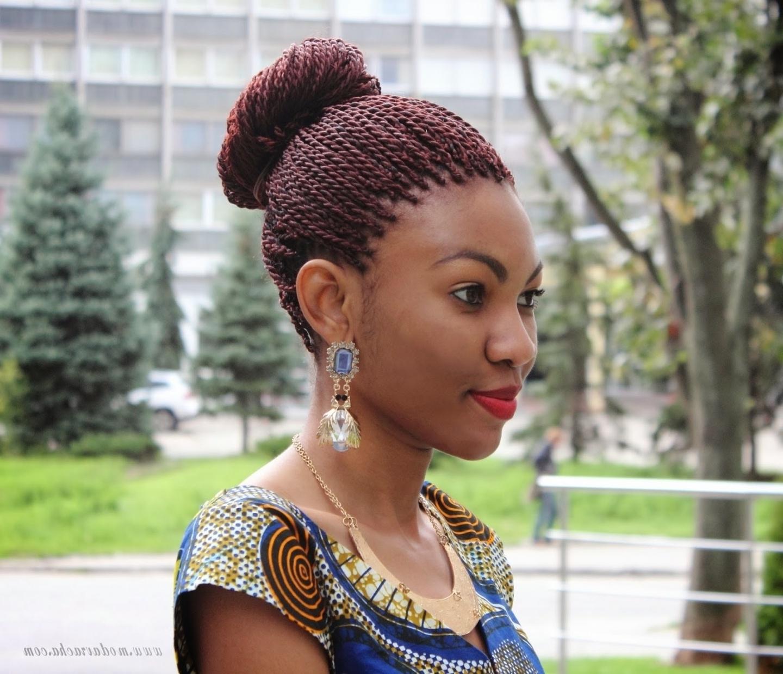 Nigerian Braids Hairstyles Gallery Fresh Nigeria Long Braid Hair With Trendy Nigerian Braid Hairstyles (View 11 of 15)