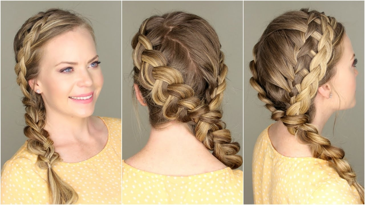 Our Favourite Prom Hairstyles! (Gallery 8 of 15)