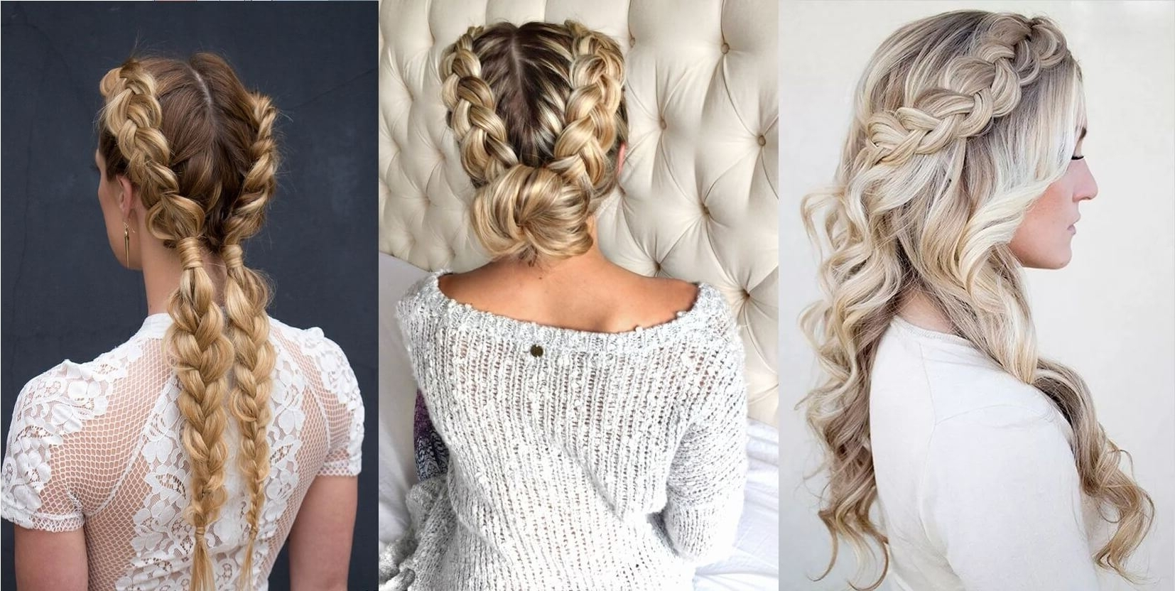 Perfect & Easy Braided Hairstyles – That You Desire For – Media Endeavor Pertaining To Widely Used Braided Hairstyles (View 11 of 15)