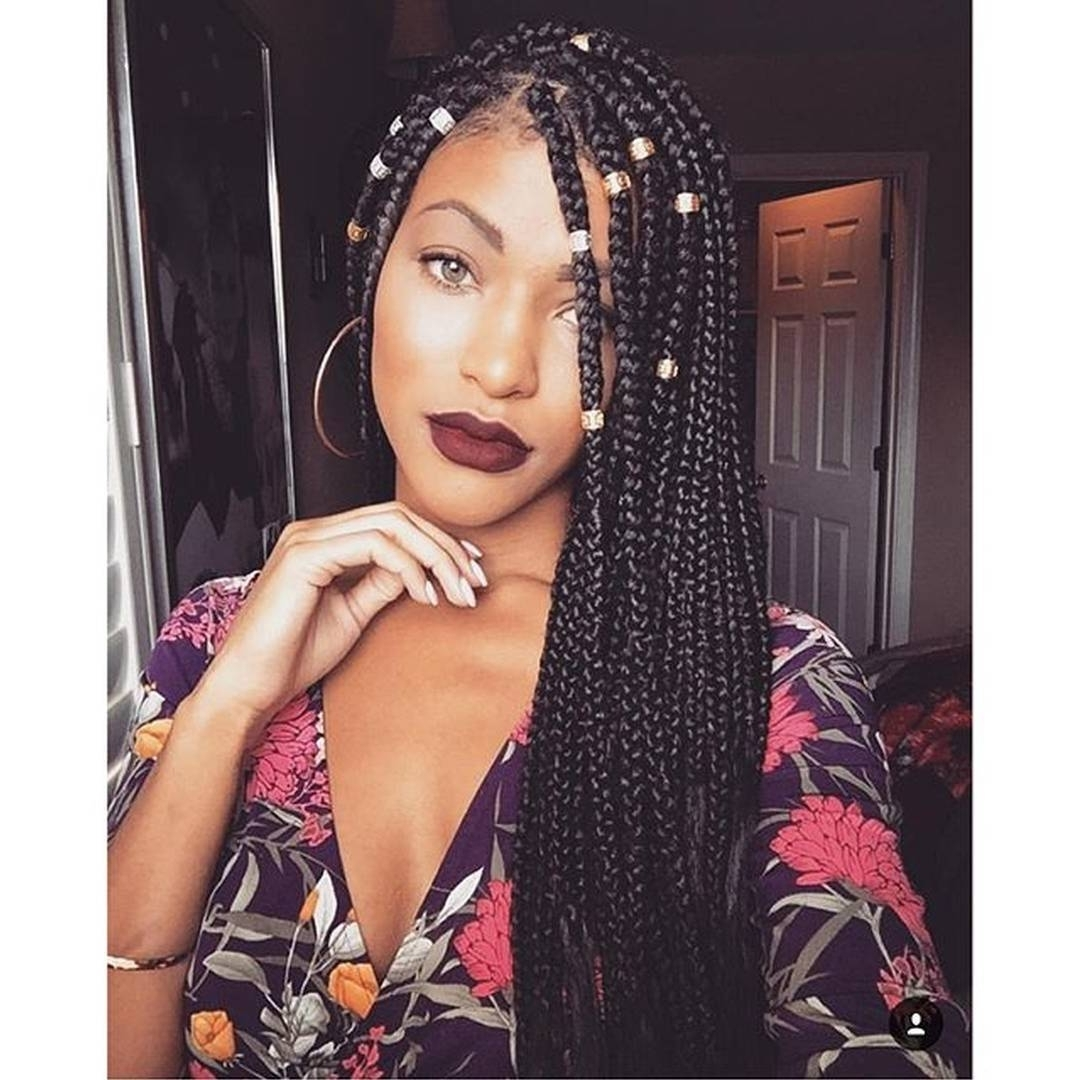 Pinebony Jones On Hair Game Pinterest Princess Celebrations In Throughout Famous Ebony Braided Hairstyles (View 12 of 15)