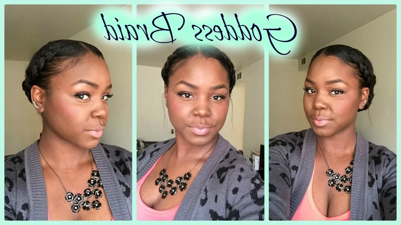 Protective Style (View 3 of 15)