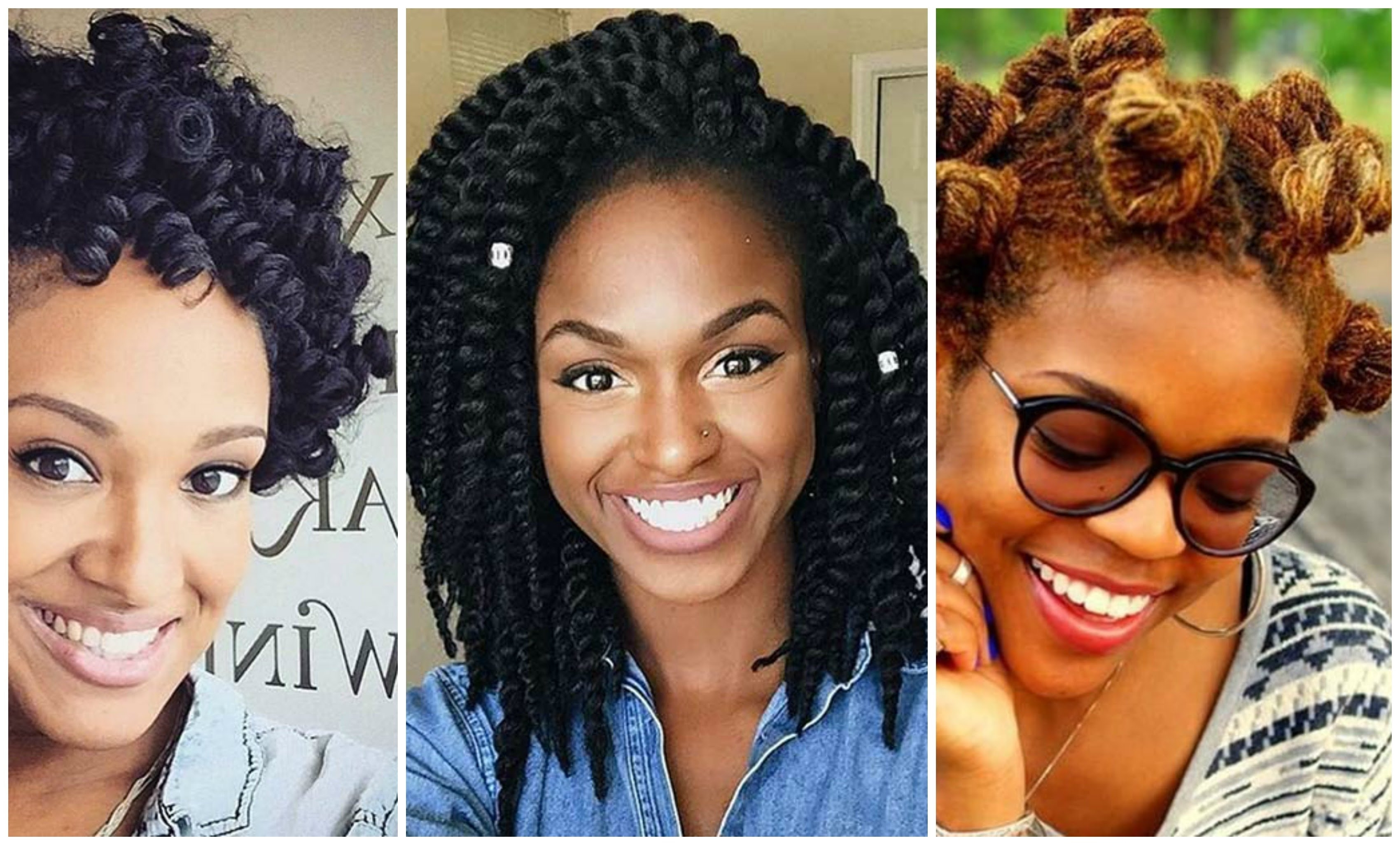 Spring & Summer Hairstyles For Black Women – Youtube For Newest Braided Ethnic Hairstyles (View 9 of 15)