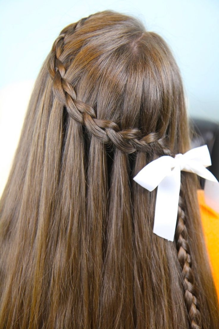 Trendy Braided Hairstyles For Dance With Regard To Nice Braid Ideas Inspirational 76 Best School Dance Hairstyles (View 14 of 15)