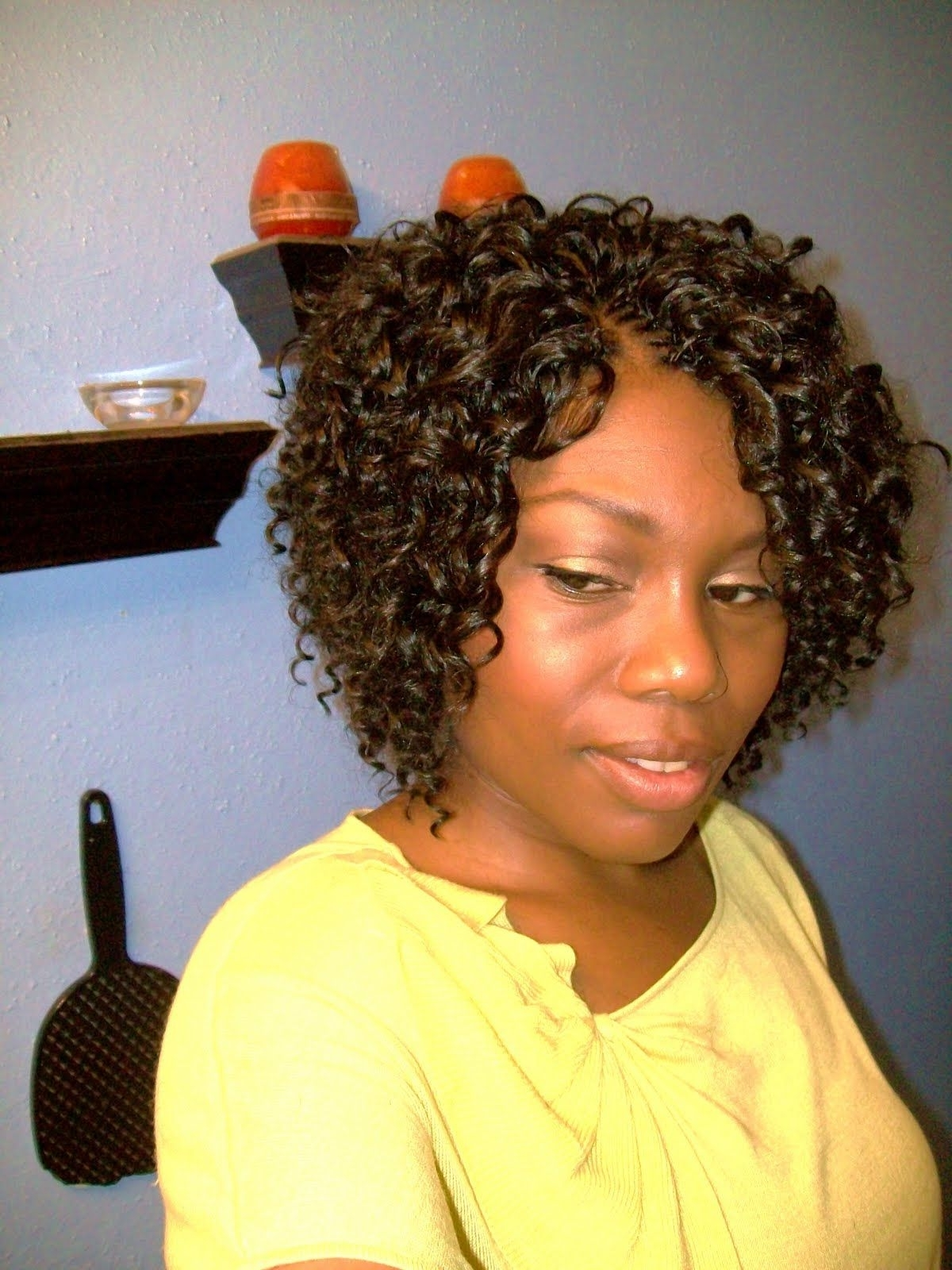 Trendy Braided Hairstyles For Short African American Hair Regarding Jamaica Here I Come… But First — What Hair Style Is Appropriate (View 13 of 15)