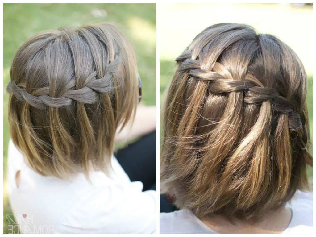 Trendy Shoulder Length Hair Braided Hairstyles For Braids For Medium Length Hair Hair World Magazine How To Style Of (View 4 of 15)