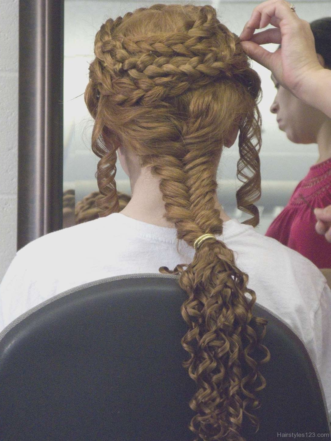 Victorian Braid Hairstyles Victorian Hairstyles Page 2 – Gulfsource Within Preferred Braided Victorian Hairstyles (Gallery 13 of 15)
