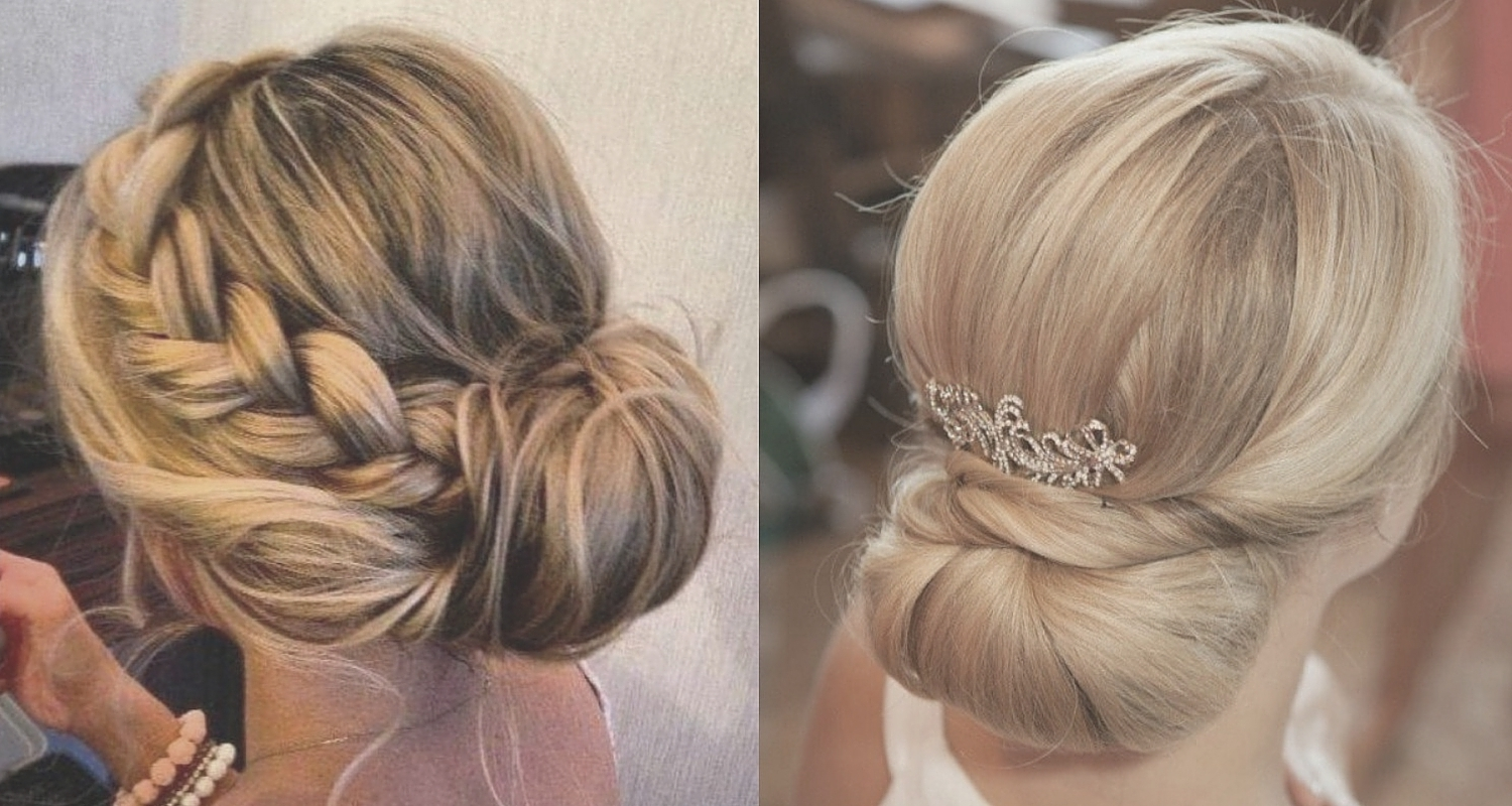 Well Known Braided Quinceaneras Hairstyles Pertaining To Quinceanera Hairstyles: Head Over Buns – Quinceanera (View 12 of 15)