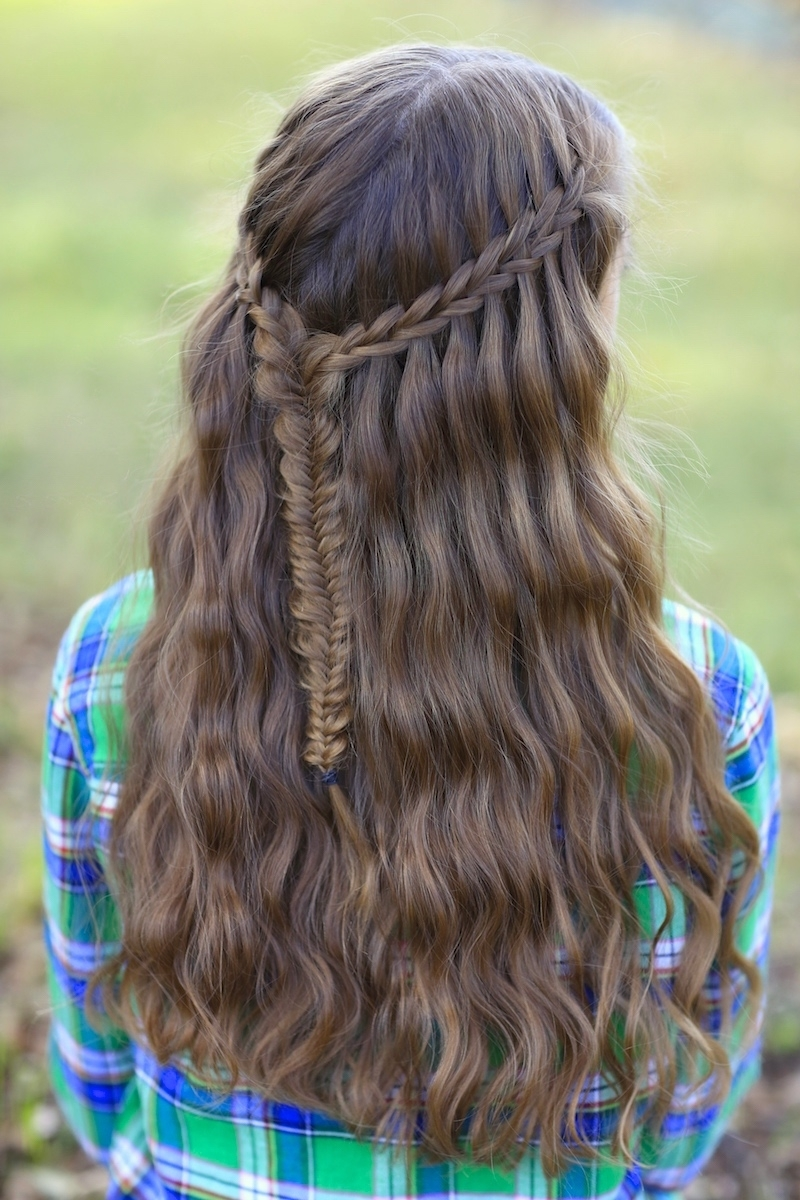 Well Liked Easter Braid Hairstyles With Regard To 5 Pretty Hairstyles For Easter! (View 15 of 15)