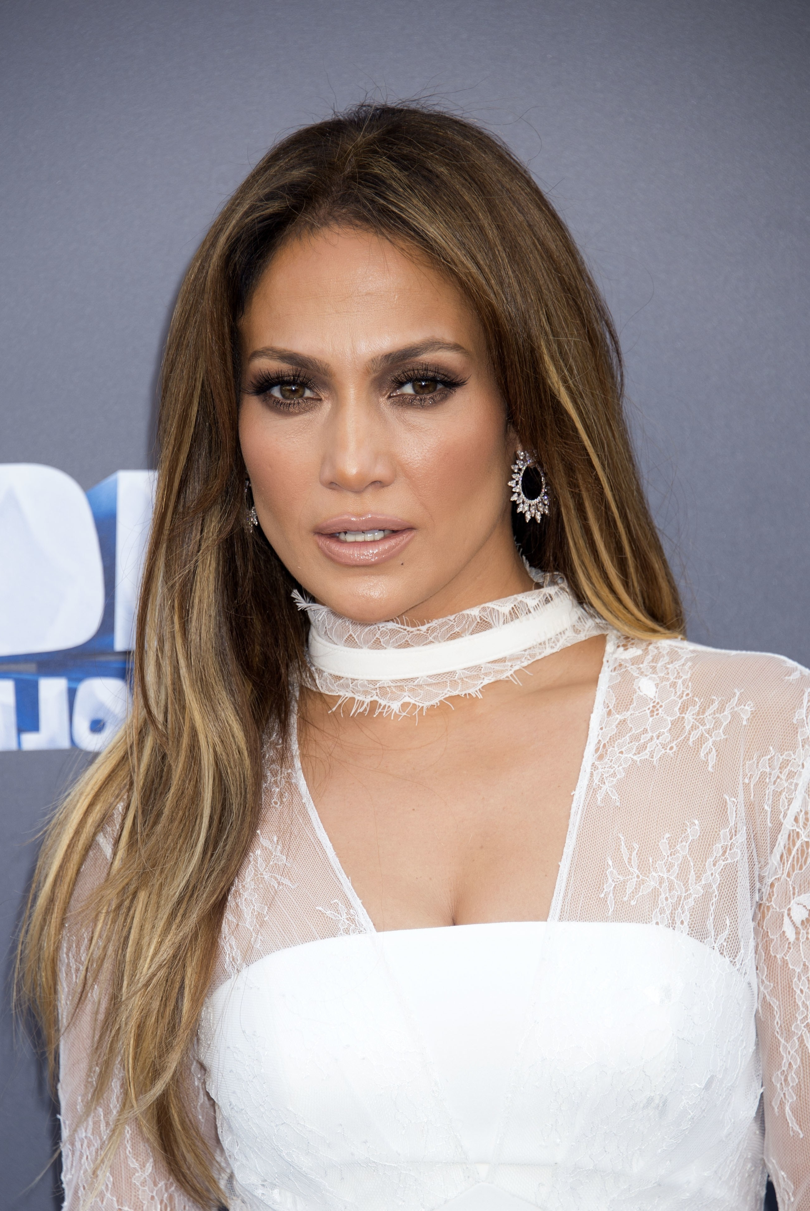 "Well Liked Jennifer Lopez Braided Hairstyles With Regard To Jennifer Lopez's Braid Is Giving Us ""jenny From The Block"" Vibes (View 5 of 15)"