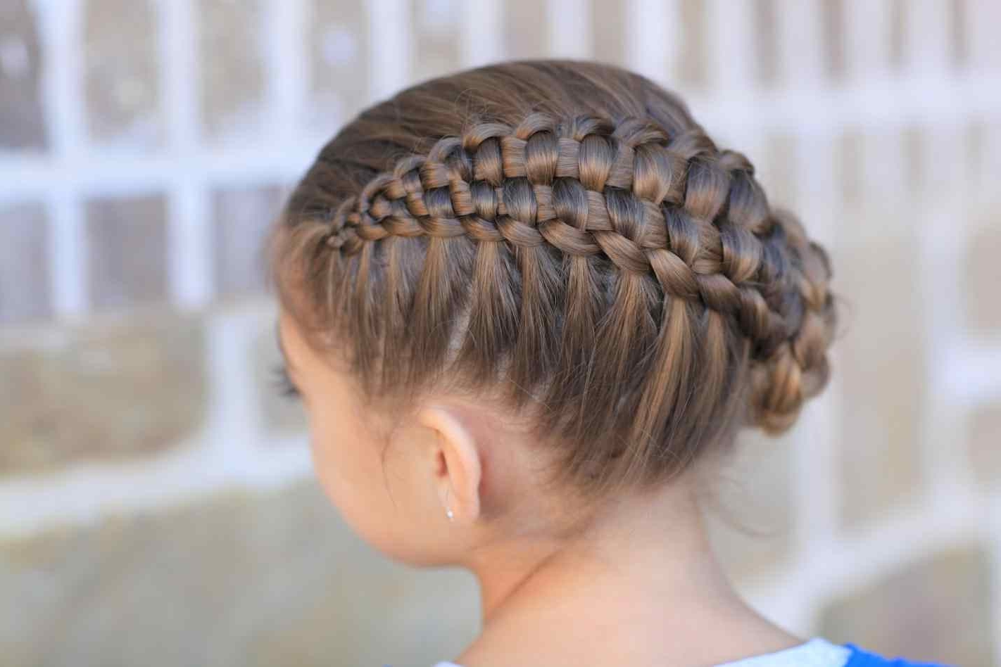 White Girl Braid Hairstyles – Hairstyle Of Nowdays Simple Of With Well Known Braided Hairstyles For White Girl (View 15 of 15)