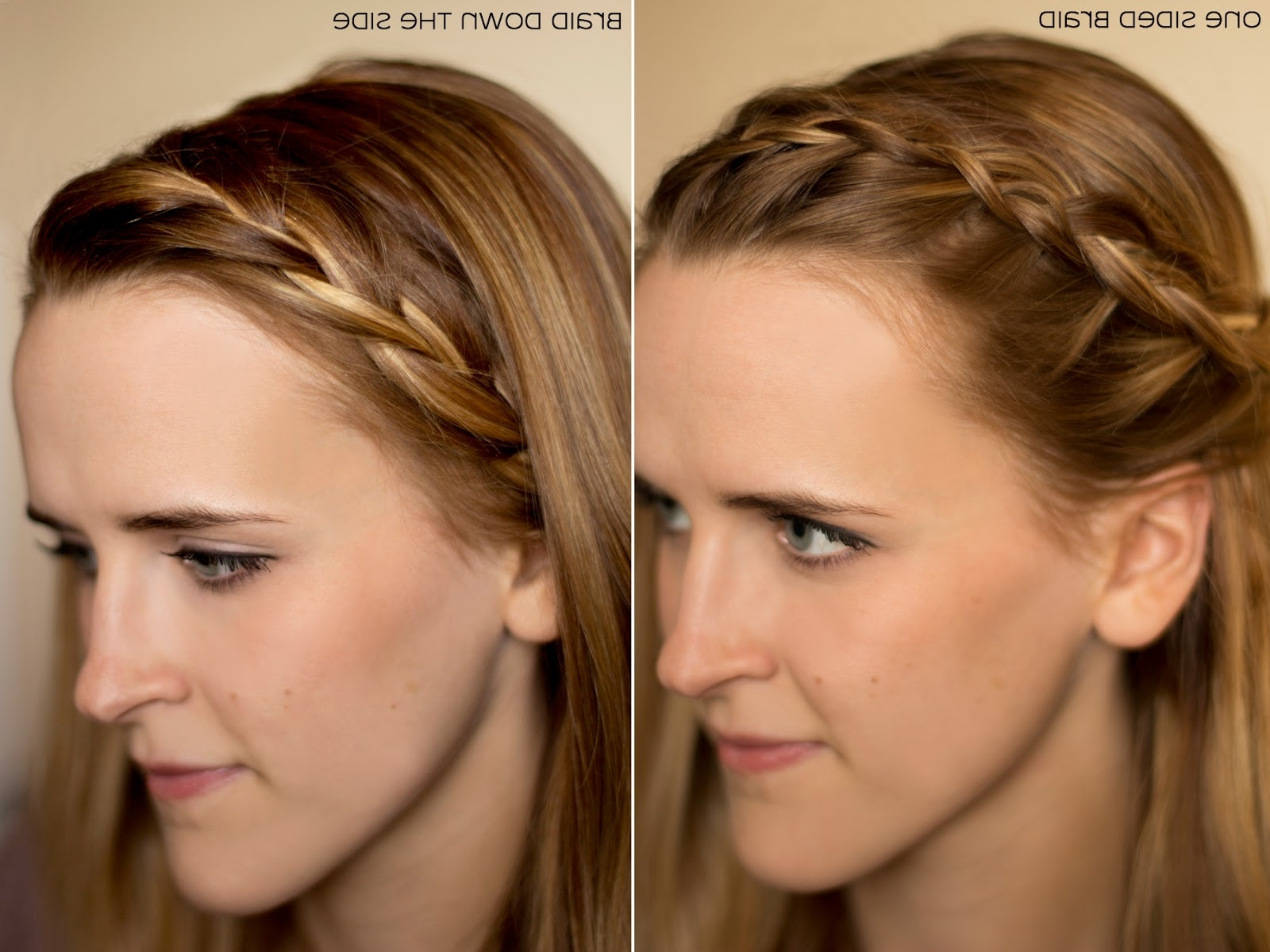 15 Ways To Pull Back Your Bangs (View 10 of 15)