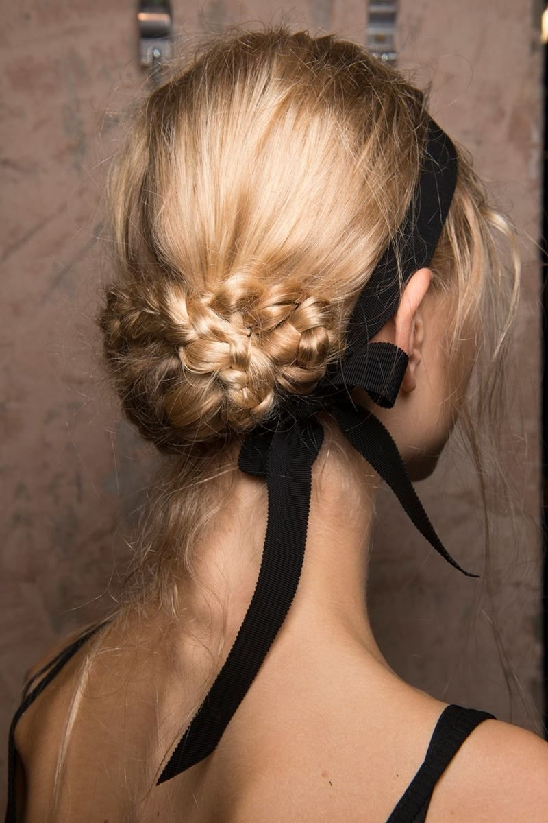 15874882 657351191103970 2541920542255356589 O (800×1200 With Regard To Favorite Revamped Braided Ponytail (View 1 of 15)