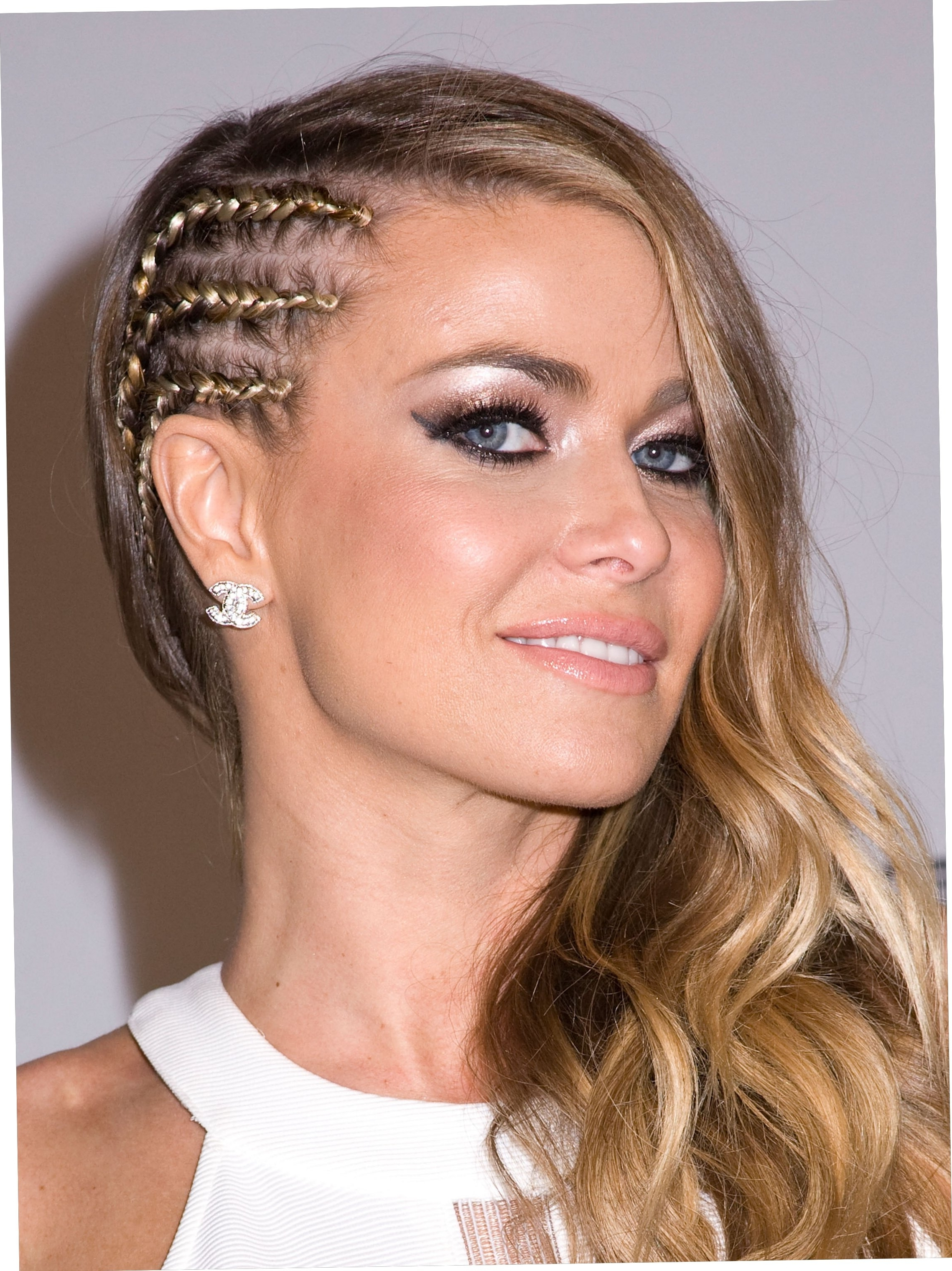18+ Hair Ideas Side Cornrows Hairstyles 2018 – Straightuphairstyle In Latest Cornrows Hairstyles On Side (View 1 of 15)